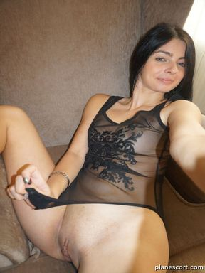 escort crystal de Cergy