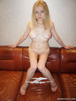 escort blondie de Nice
