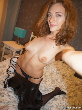 escort nelly de Bordeaux
